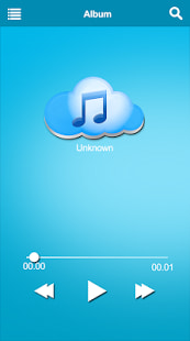 Paradise Mp3 Music Player