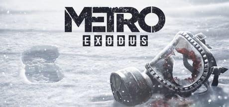 Metro Exodus 1.0