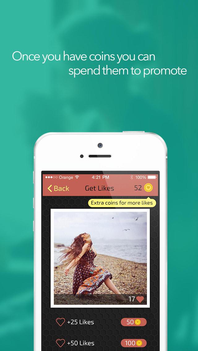 Instaliker +5000 - get fast likes on Instagram from followers