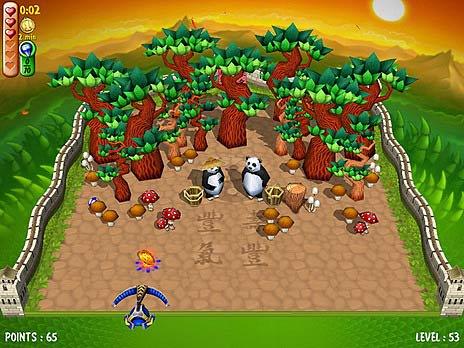 Smash Frenzy 4 Game