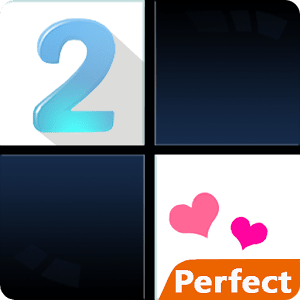 Piano Tiles 2 - Perfect Rhythm 1.1.1