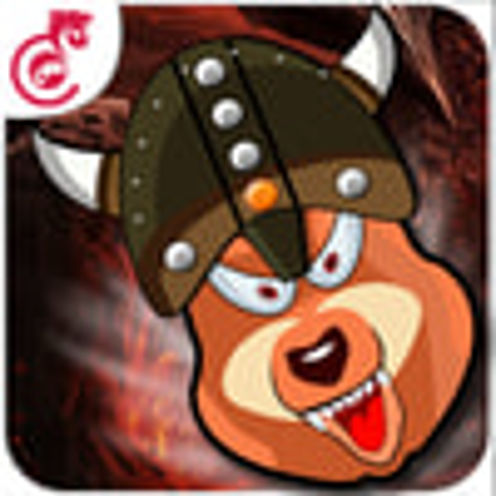 Running Warrior Wild Dash Saga