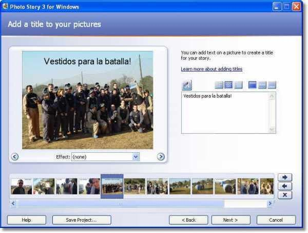 Microsoft Photo Story Download