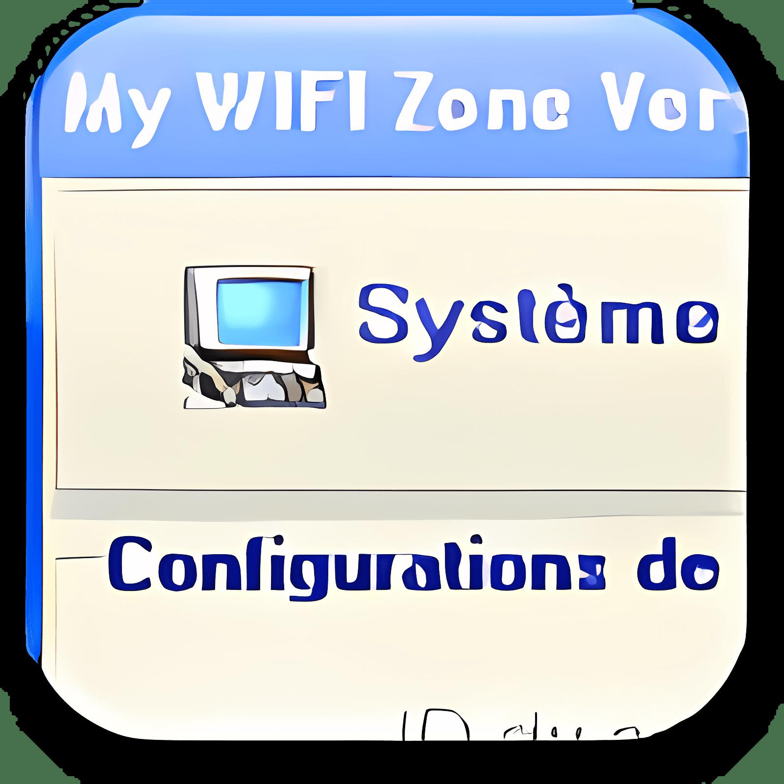 myWIFIzone Internet Access Blocker 5