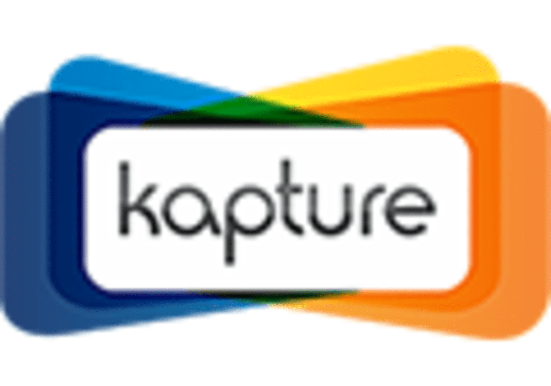 Kapture Mobile CRM 5.4