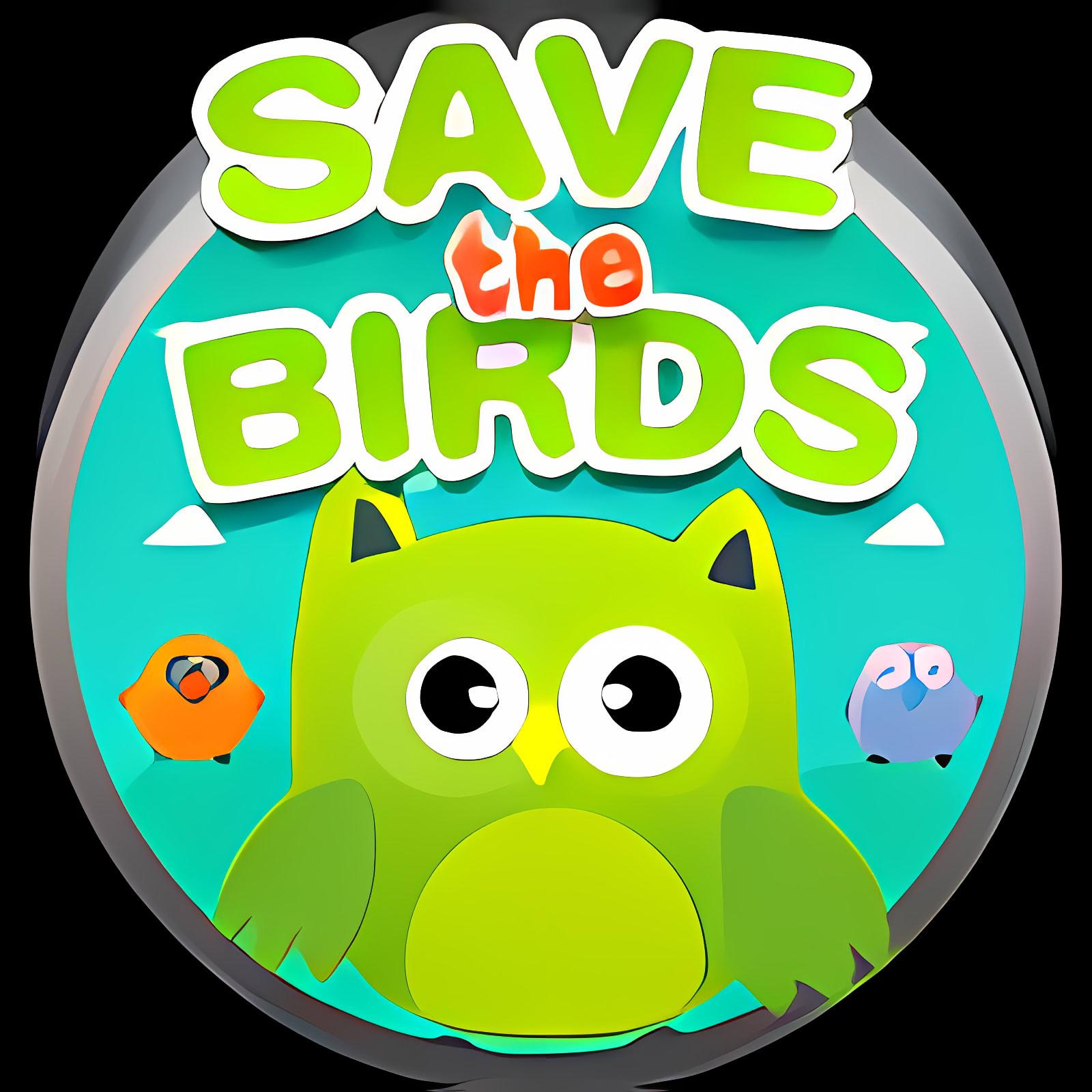 Save The Birds - Bounce Balls 1.4