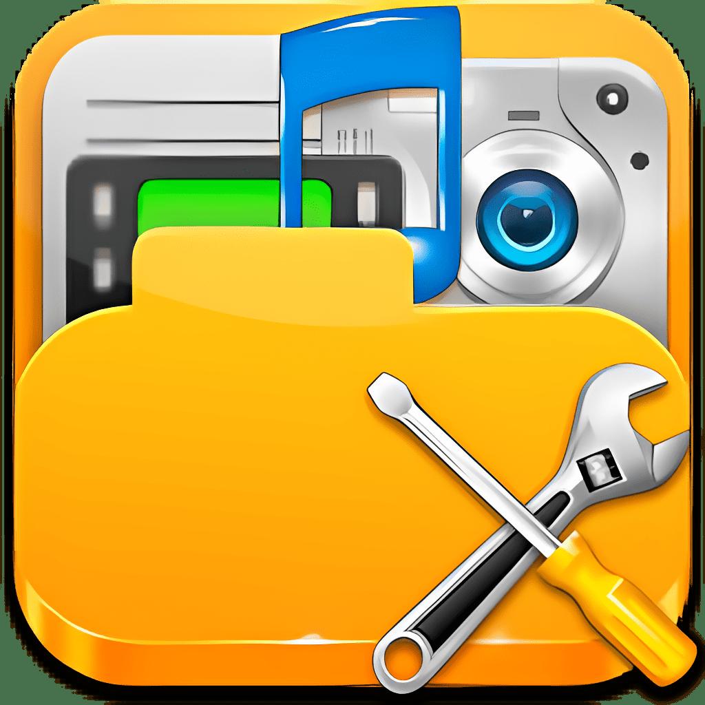 Hetman File Repair