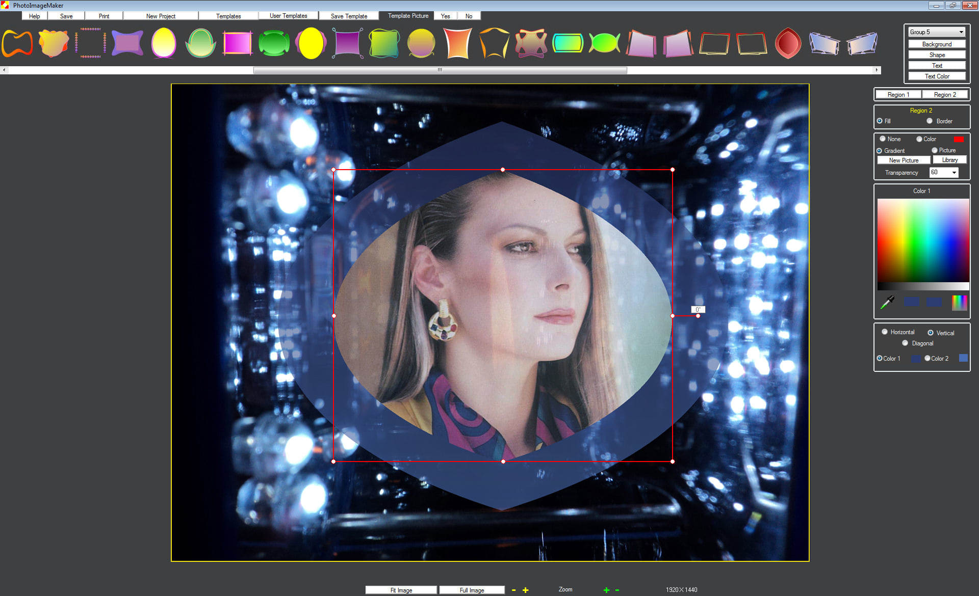 Siti per creare fotomontaggi online 54