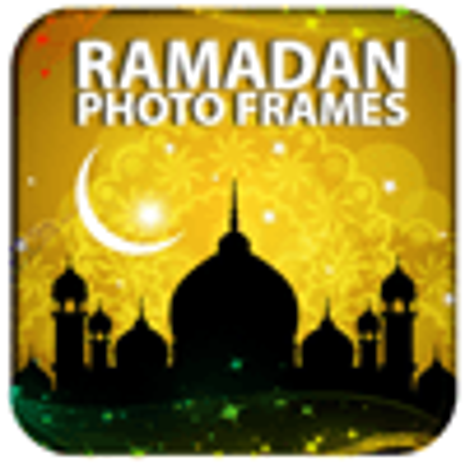 Ramadan Photo Frames 2015