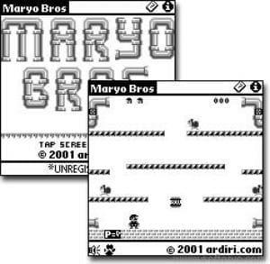 Maryo Bros