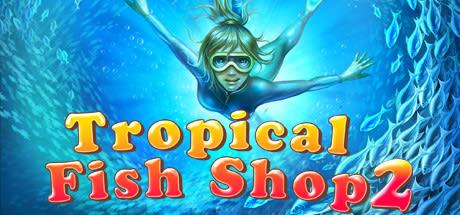 Tropical Fish Shop 2 2016