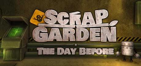 Scrap Garden - The Day Before 2016