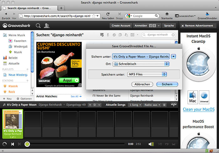 Groove Shredder Für Mac