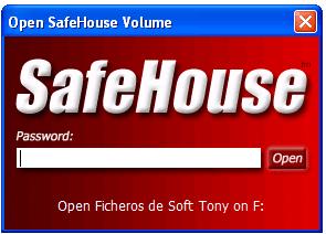SafeHouse Explorer