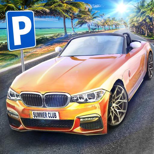 Car Parking: VIP Summer Club 1.0.1