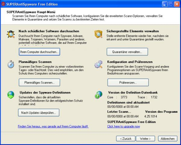 how to get rid of superantispyware