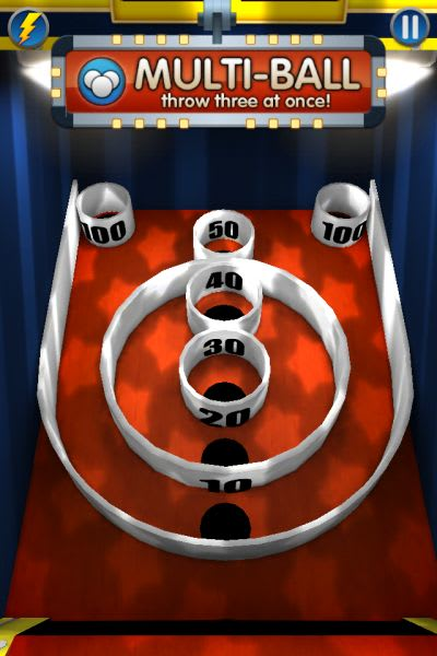 Skee Ball 2 For Iphone Download