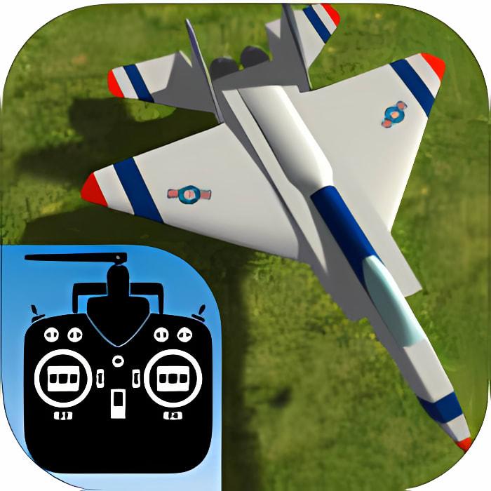 RC AirSim 1.0