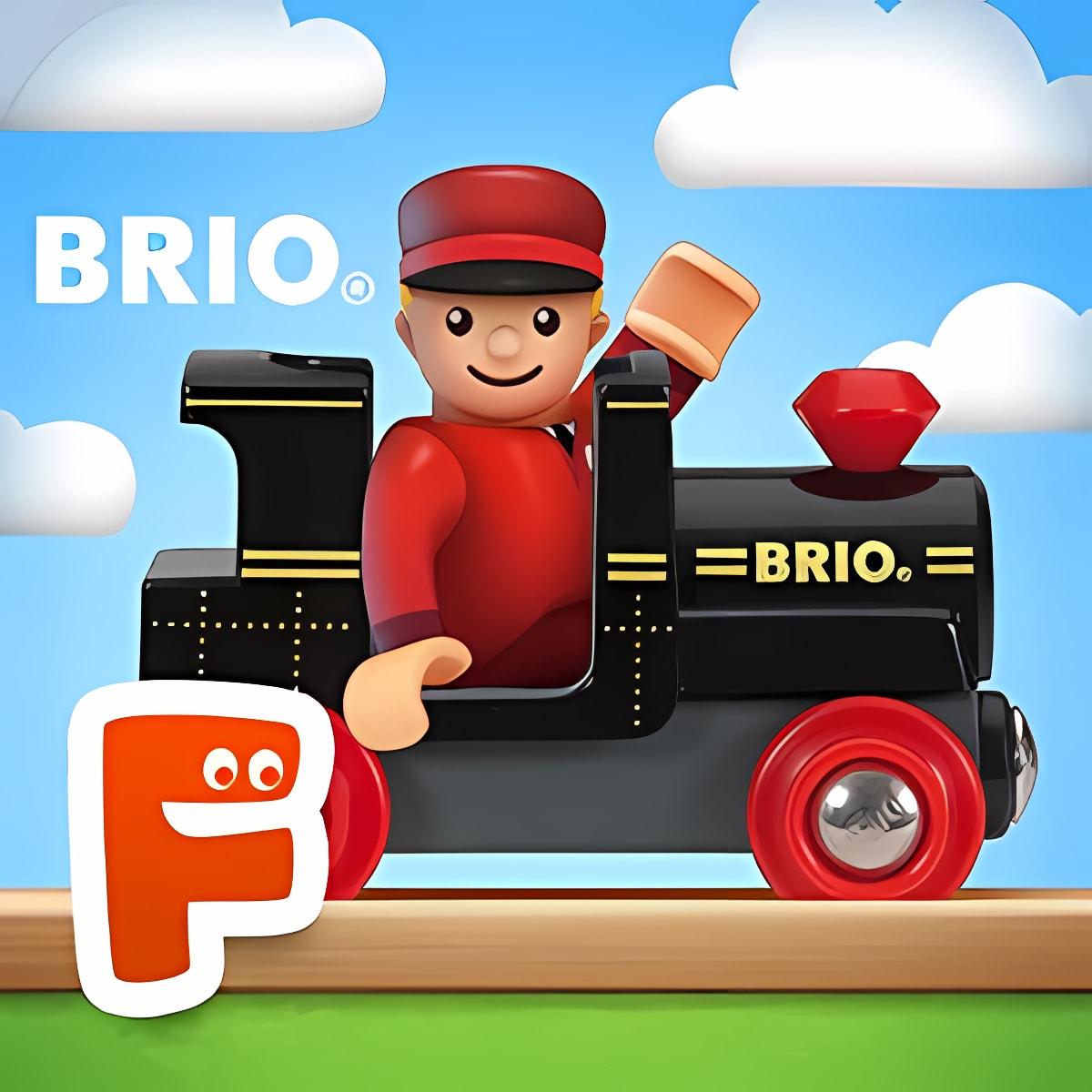 BRIO World - Railway 3.0.2.0
