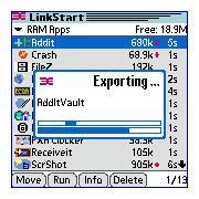 LinkStart