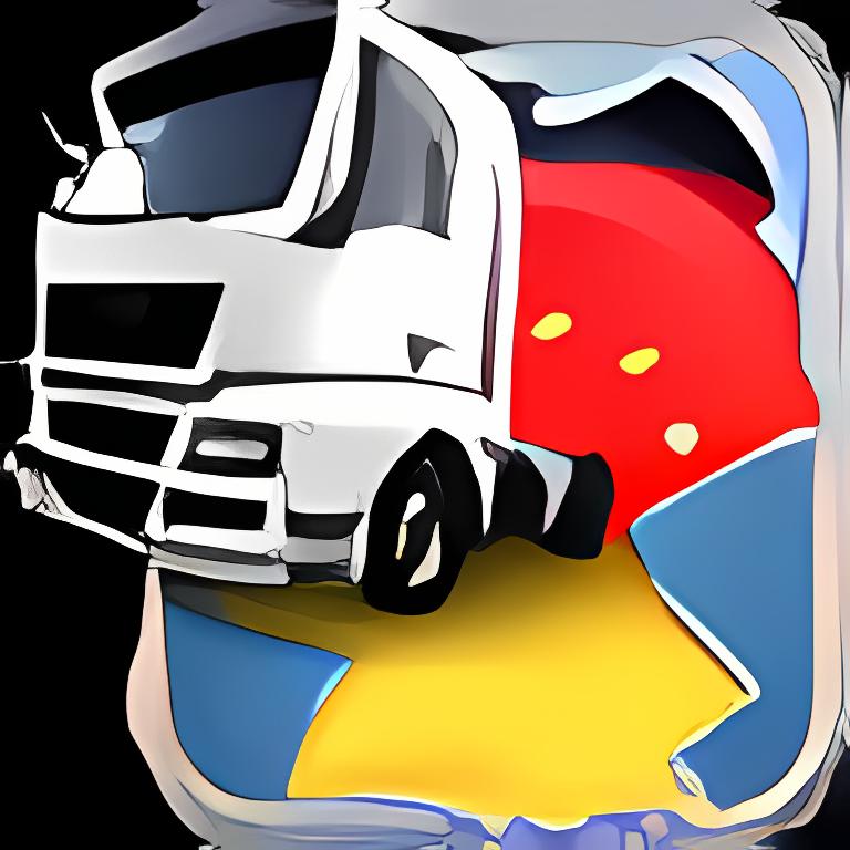 German Truck Simulator 1.32