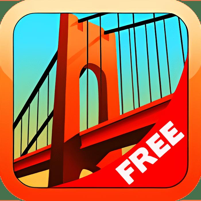Bridge Constructor Free 1.4