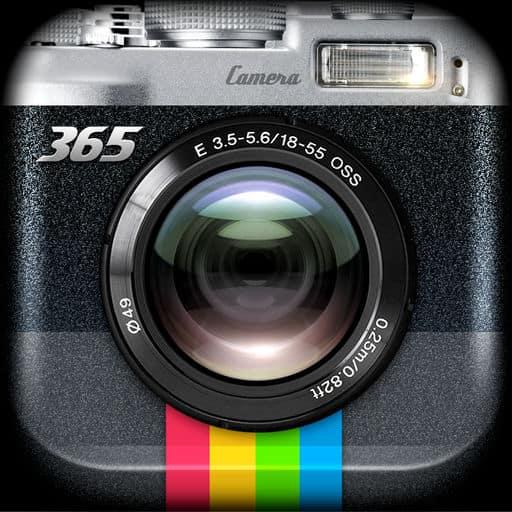 Camera 365 Plus - Filtros Cámara Efectos y Photo Editor