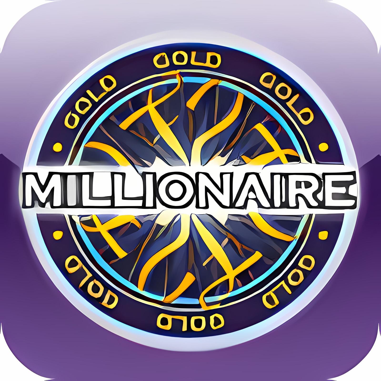 Millionaire GOLD 2