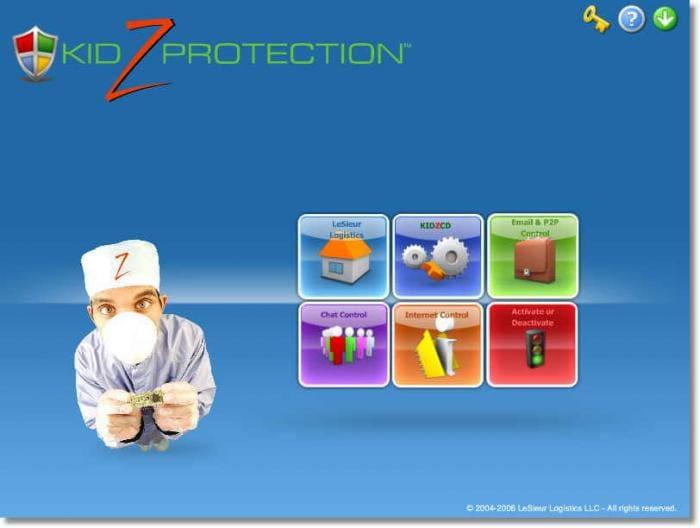 Kidz Protection