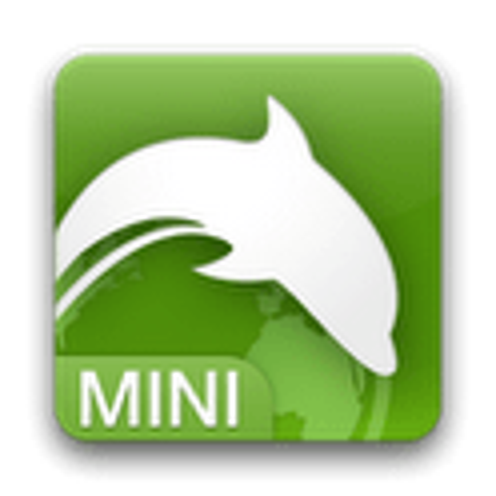 Dolphin Browser Mini