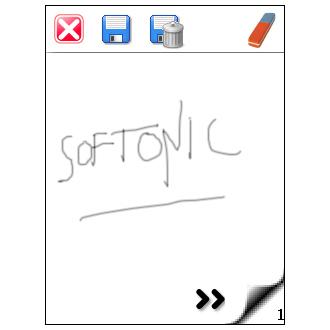 Scratch Pad