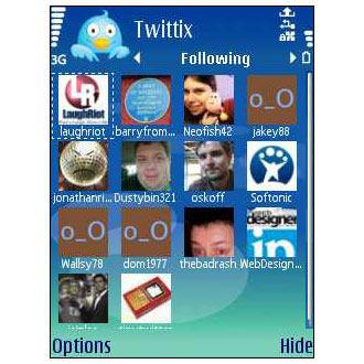Twittix