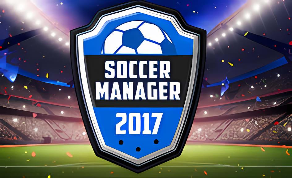Soccer Manager 2017