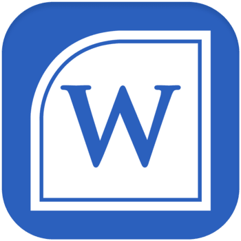 Word Writer for Microsoft Office Open Office