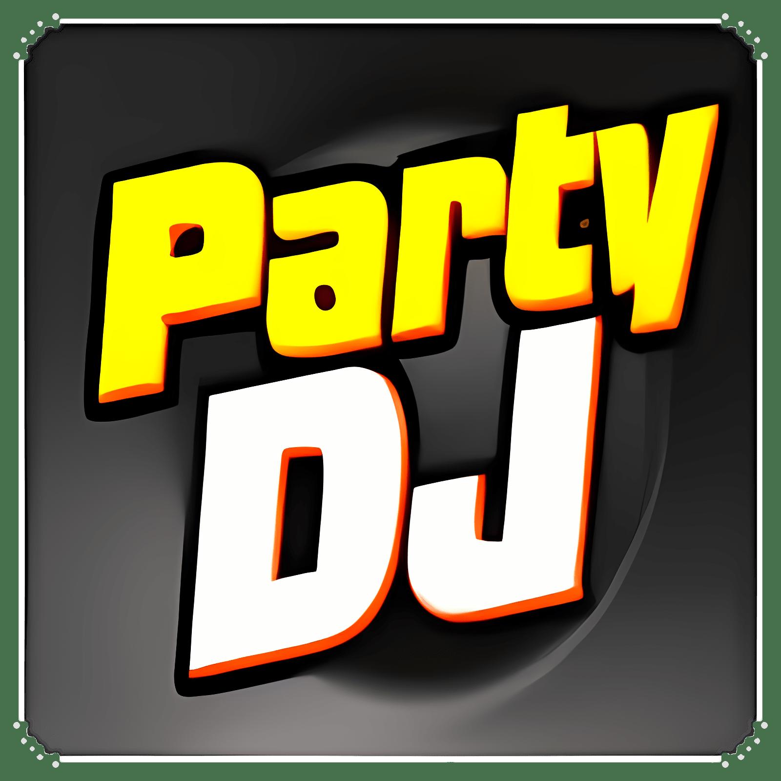 PartyDJ