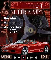 UltraMP3