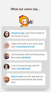 YeeCall Free Video Call & Chat