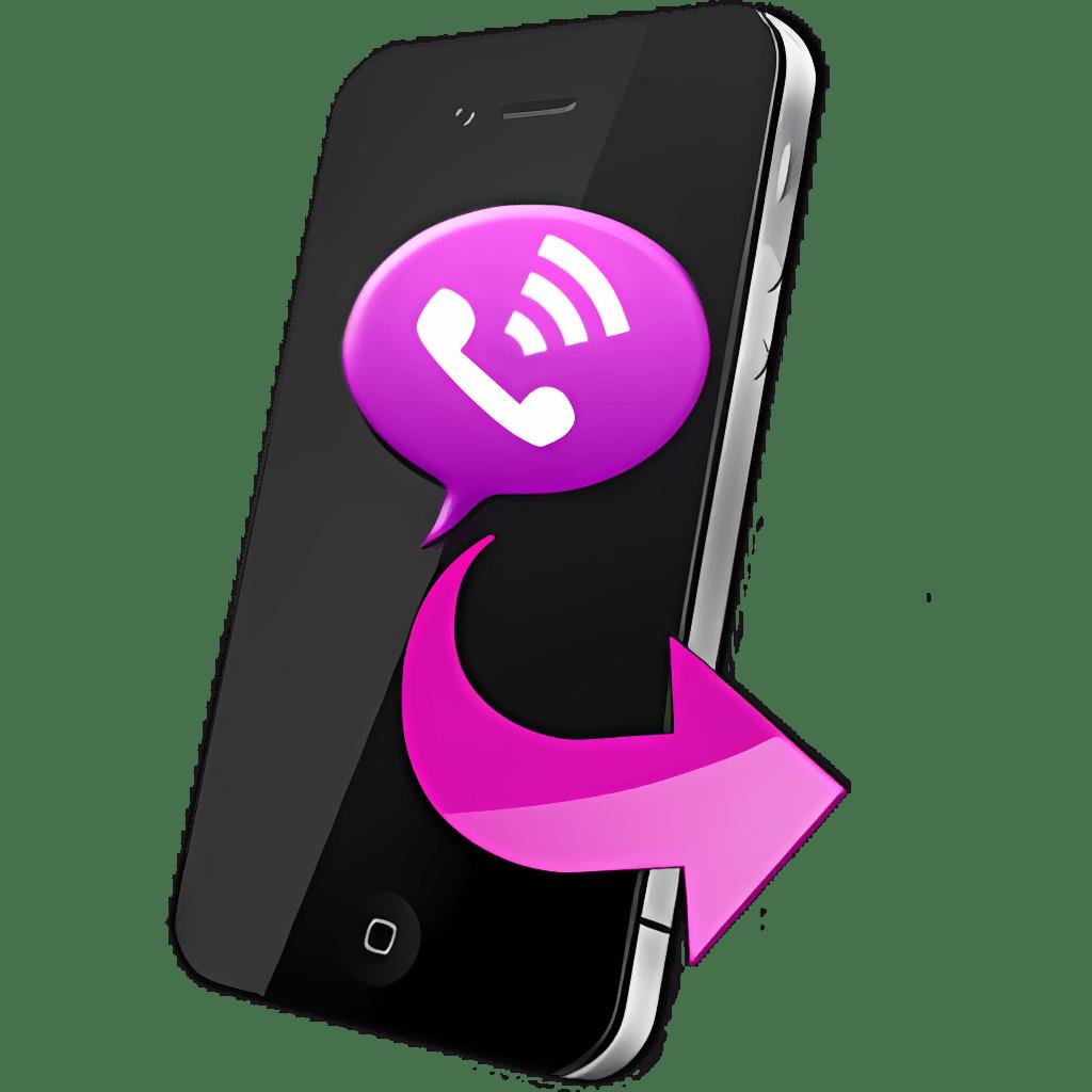 iPhone Viber Transfer