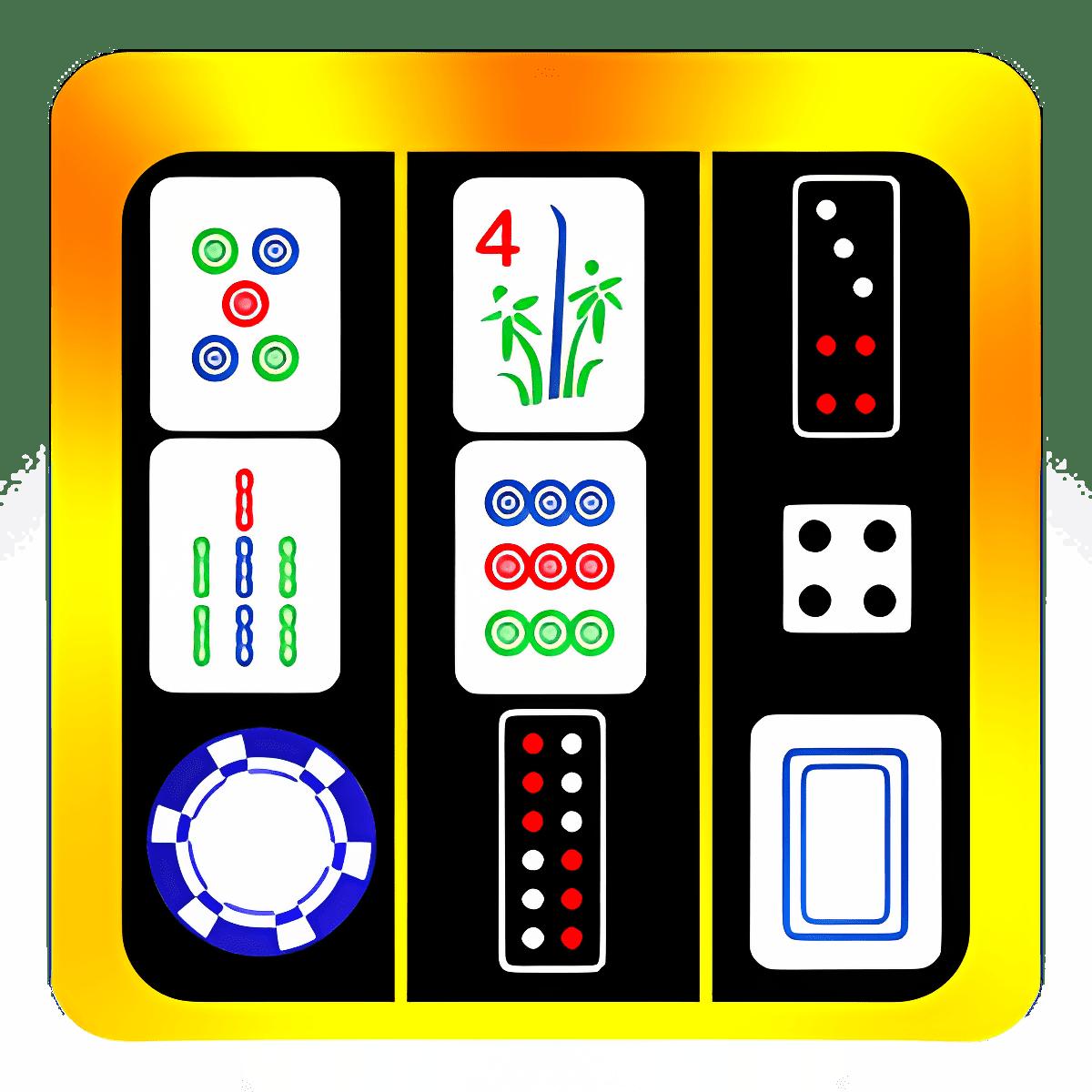 Máquinas Tragamonedas Mahjong