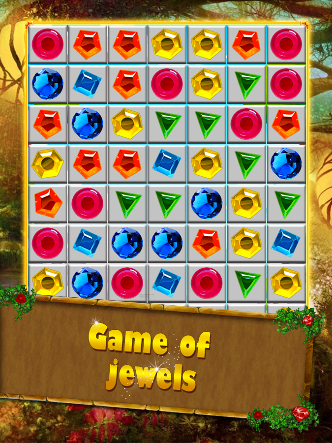 Game Of Jewels
