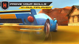 Real Speed: Need for Asphalt Racing - Shift to Underground CSR Addiction ( Carreras )