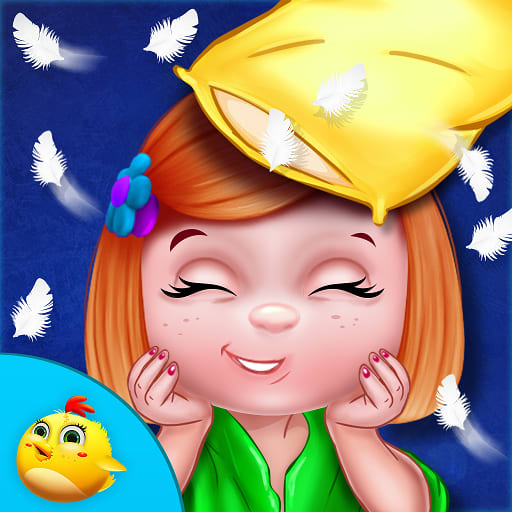 Princess PJ Party Fun