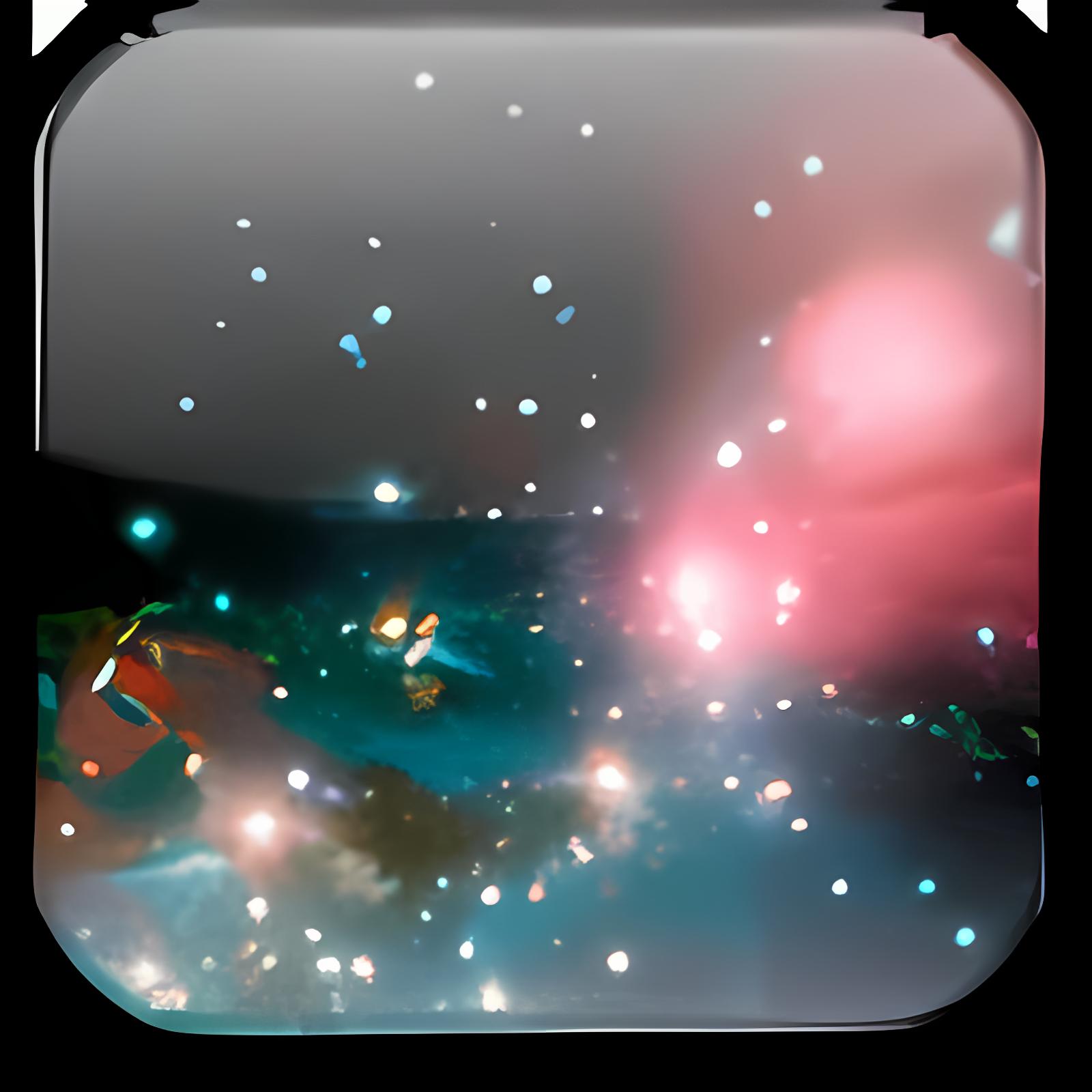NASA Hidden Universe