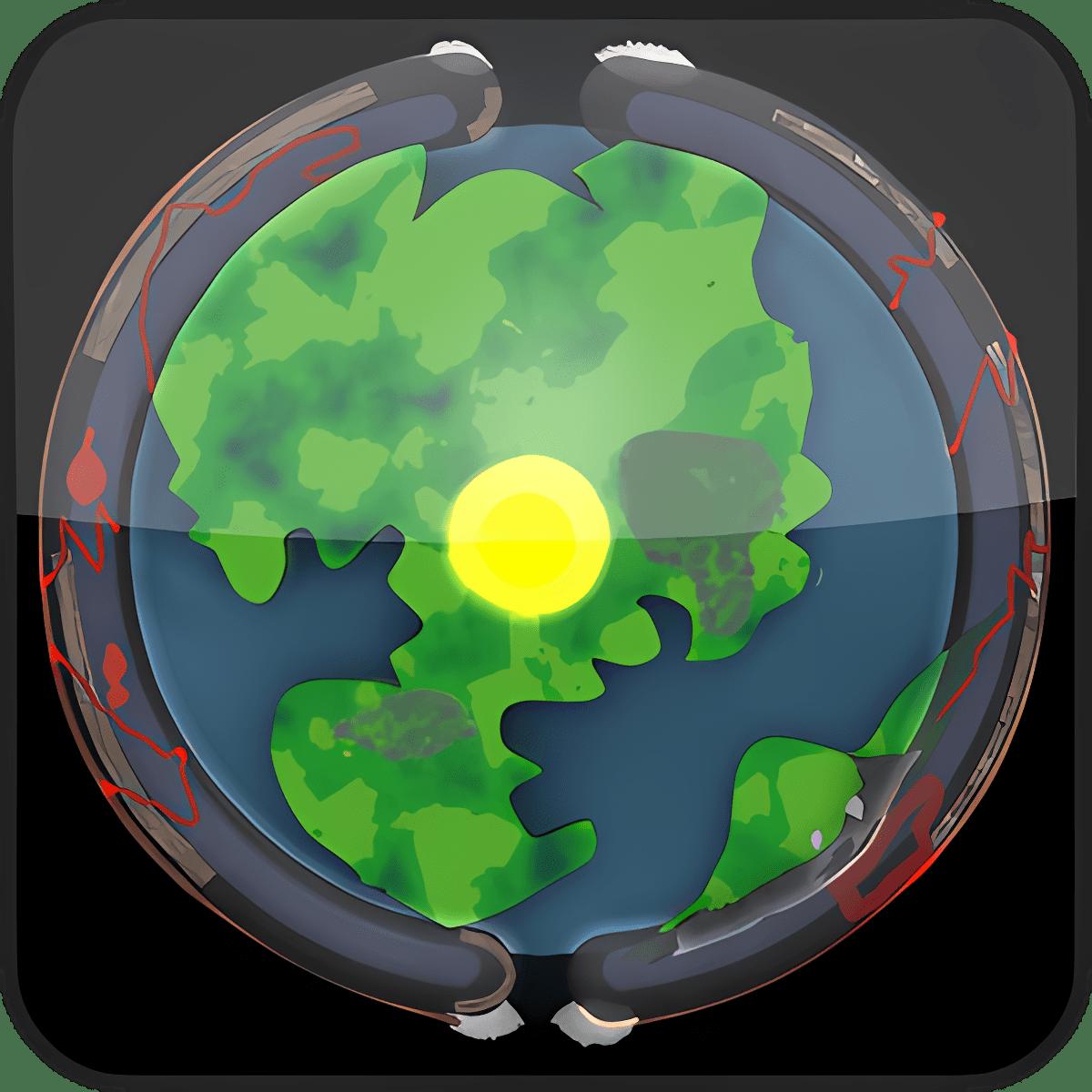 Agartha - Hollow Earth