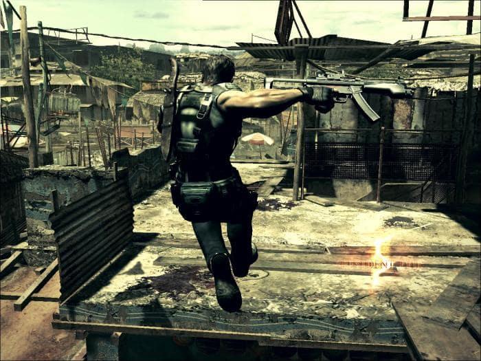 "Resident Evil 7 : le DLC ""Vidéos Interdites Vol.2"" disponible ..."