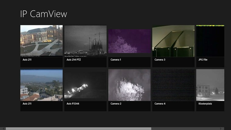 Ip Camview For Windows 10 Windows Download