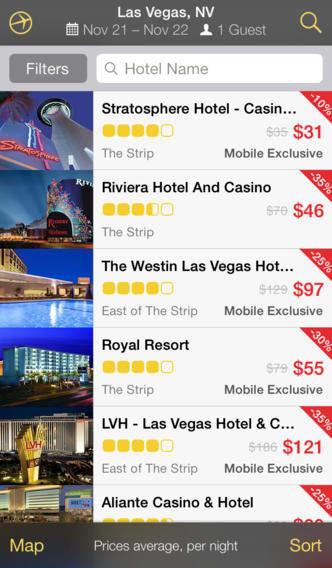 Expedia Hotels & Flights