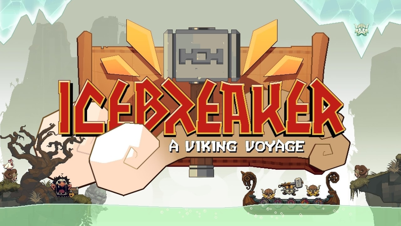Icebreaker: A Viking Voyage HD