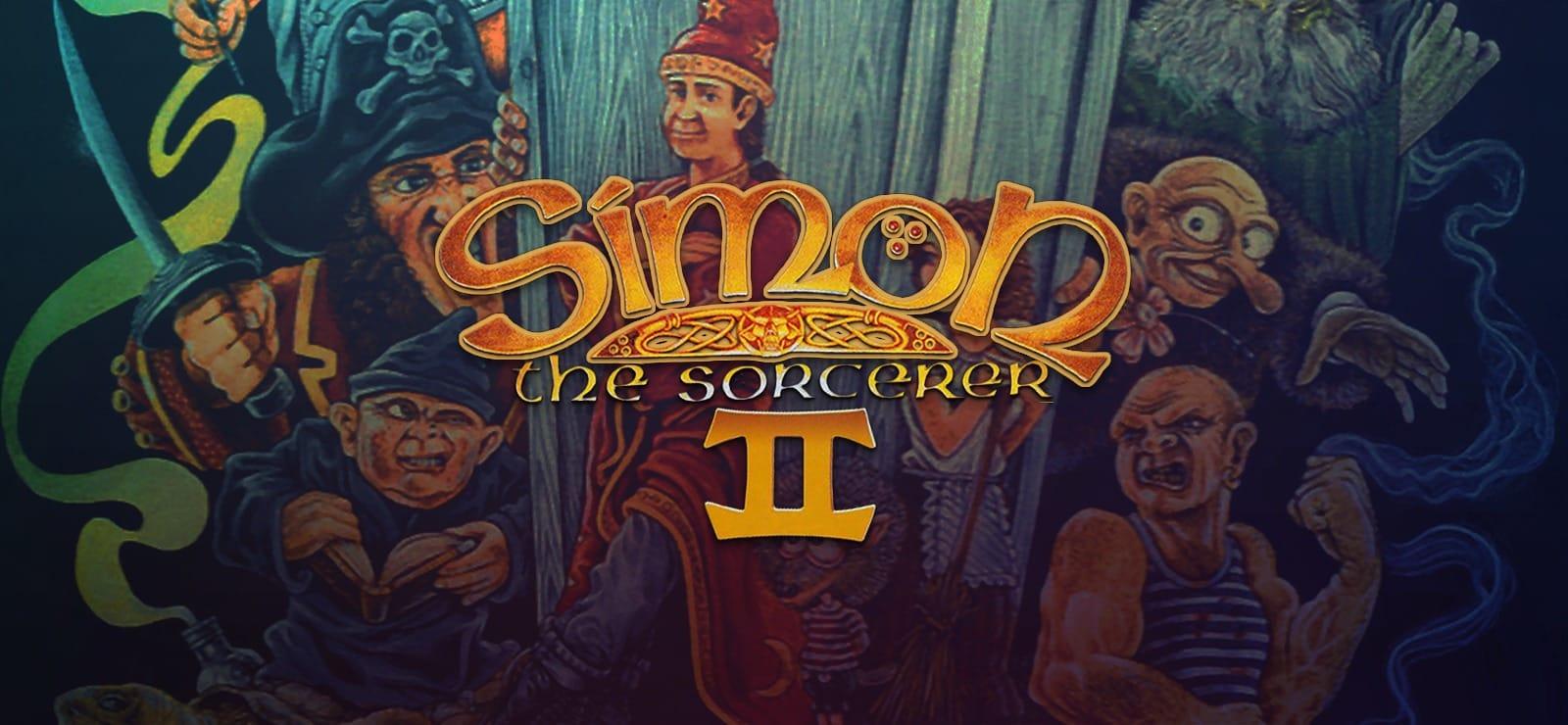 Simon The Sorcerer 2