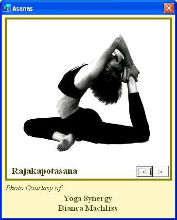 Self-realization Yoga